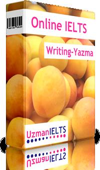IELTS Writing Çalışmaları