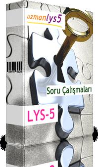 LYS-5 İngilizce Soru Çalışmaları