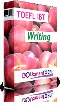 TOEFL IBT Writing Çalışmaları