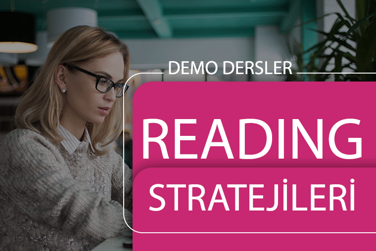 Reading Stratejileri