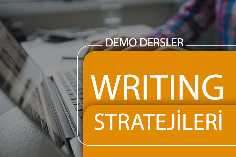 Writing Stratejileri